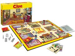Clue: Bob's Burgers