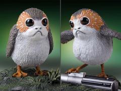 Star Wars Porg Bookend Set
