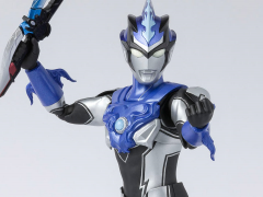 Ultraman S.H.Figuarts Ultraman Blu Aqua (With Bonus)