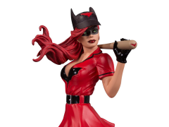 DC Bombshells Batwoman (Away Uniform) Limited Edition Statue