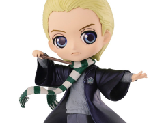 Harry Potter Q Posket Draco Malfoy (Pearl Ver.)