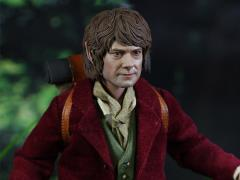 The Hobbit Bilbo Baggins 1/6 Scale Figure