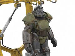 Fallout T-51 Power Armor & Cradle 4 Port USB Hub