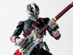 Kamen Rider S.H.Figuarts Kamen Rider Todoroki Exclusive