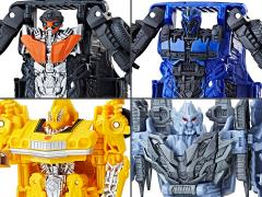 Bumblebee Energon Igniters Power Series Wave 1 Set of 4 Figures