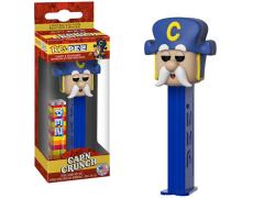 Pop! Pez: Cap'N Crunch - Cap'N Crunch