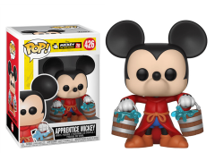 Pop! Disney: Mickey's 90th Anniversary - Apprentice Mickey