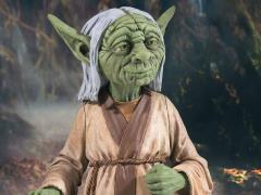 Star Wars Yoda (Concept Series) SDCC 2018 Exclusive Collectible Mini Bust