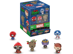 Marvel Holiday Pint Size Heroes Box of 24 Figures