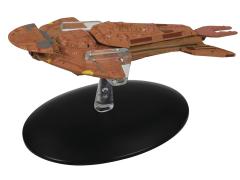 Star Trek Starships Collection #136 Cardassian Keldon Class
