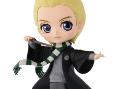Harry Potter Q Posket Draco Malfoy (Normal Color Ver.)