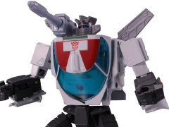 Transformers Masterpiece MP-20+ Wheeljack (Cartoon Accurate Ver.)