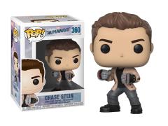 Pop! Marvel: Runaways - Chase Stein