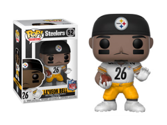 Pop! Football: Steelers - Le'Veon Bell