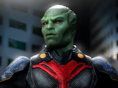 Supergirl (TV Series) Real Master Series Martian Manhunter 1/8 Scale Figure