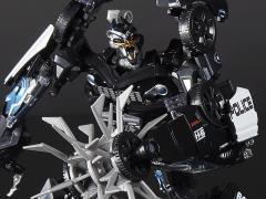 Transformers Masterpiece Movie Series MPM-5 Barricade