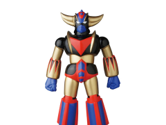 UFO Robo Grendizer Dynamic Heroes Grendizer (Gold Color Ver.) Exclusive