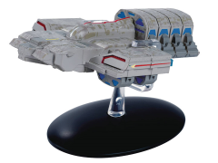 Star Trek Starships Collection #135 Dala's Delta Flyer