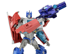 Transformers Prime Arms Micron AM-01 Optimus Prime