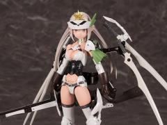 Busou Shinki Megami Device Jaeger Type Edelwiess Model Kit