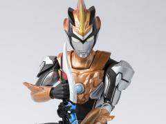 Ultraman S.H.Figuarts Ultraman Blu Ground