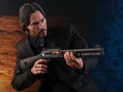 John Wick: Chapter 2 MMS504 John Wick 1/6th Scale Collectible Figure