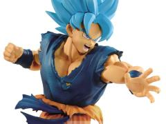 Dragon Ball Super: Broly Ultimate Soldiers (The Movie) Vol. 2 Super Saiyan Blue Goku