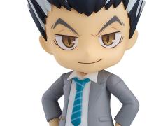 Haikyuu!! Nendoroid No.974 Kotaro Bokuto (School Uniform Ver.)