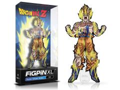 Dragon Ball Z FiGPiN XL Super Saiyan Goku