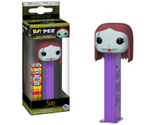 Pop! Pez: The Nightmare Before Christmas - Sally