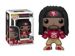 Pop! Football: 49ers - Richard Sherman
