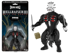 Hellraiser III Savage World Pinhead