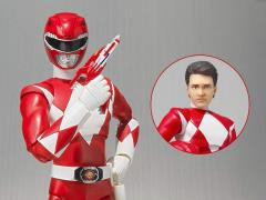 Mighty Morphin Power Rangers S.H.Figuarts Red Ranger Event Exclusive