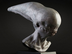 Alien: Covenant Neomorph Life-Size Head Prop Replica