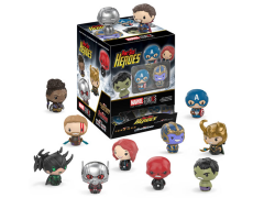 Marvel Studios: The First Ten Years Pint Size Heroes Box of 24 Figures
