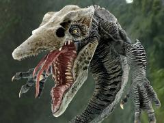 Kong: Skull Island Deform Real Series Skullcrawler
