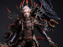 The Balance of Nine Skies Nie Long 1/6 Scale Limited Edition Statue