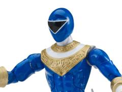 """Power Rangers Zeo Legacy 6"""" Blue Ranger"""
