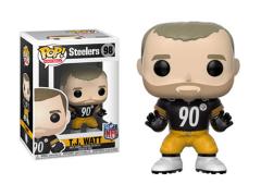 Pop! Football: Steelers - T.J. Watt