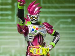 Kamen Rider S.H.Figuarts Heisei Riders Rising Project Vol. 1 Kamen Rider Ex-Aid (20 Kamen Rider Kicks Ver.)