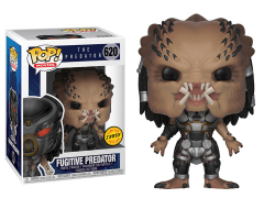 Pop! Movies: The Predator - Fugitive Predator (Chase)