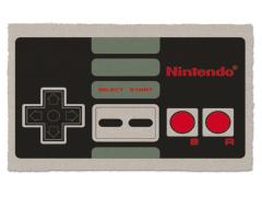 Nintendo Controller Door Mat