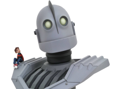 The Iron Giant Legendary Film Iron Giant Limited Edition Bust