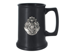 Harry Potter Hogwarts Crest Tankard