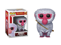 Pop! Movies: Kubo and the Two Strings - Monkey