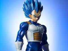Dragon Ball Super Gigantic Series Super Saiyan God Super Saiyan Vegeta Exclusive