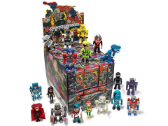 Transformers vs. G.I. Joe Box of 24 Mini Figures