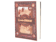 Game of Thrones Seven Kingdoms (Small) Journal