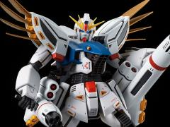 Gundam MG 1/100 F91 Gundam F91 (Ver 2.0) Back Cannon & Twin VSBR Type Exclusive Model Kit