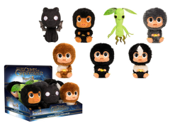 SuperCute Plushies: Fantastic Beasts: The Crimes of Grindelwald Fantastic Beasts Box of 9